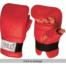 Guantes Everlast Sparring