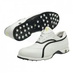 Zapatos Puma GTX blancos