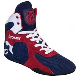 Zapatillas Otomix Modelo del equipo Olimpico USA
