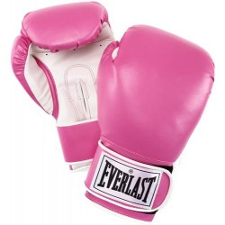 Guantes Everlast Pink
