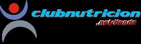 Clubnutricion - Tienda en linea